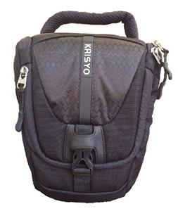 Krisyo SY-1092 Camera Bag with Rain Cover